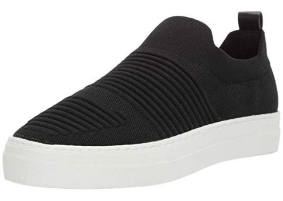 Madden Girl Women's Brytney Knit Sneaker - ShoeShackOnline