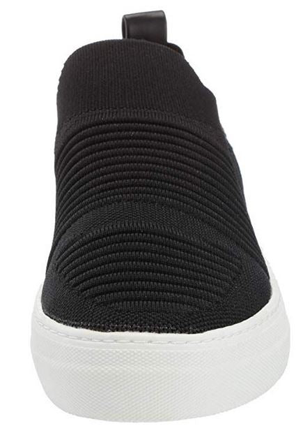 Madden Girl Women's Brytney Knit Sneaker