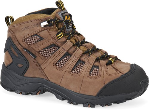 "Carolina Men's 6"" Waterproof 4x4 Hiker Boot - CA4025 - ShoeShackOnline"