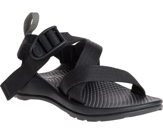 Chaco Kid's Z/1 EcoTread - Black J180197 - ShoeShackOnline