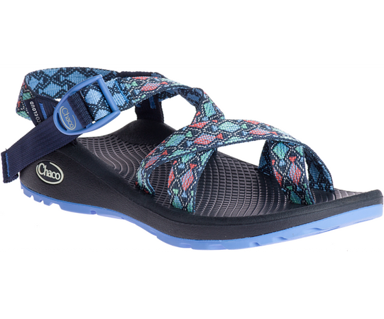 Chaco Women's Z/Cloud 2 - Trace Eclipse J106612 - ShoeShackOnline