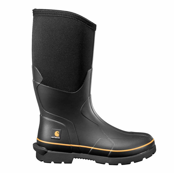 Carhartt Men's 15'' WP Mudrunner Rubber Boot - CMV1151 - ShoeShackOnline