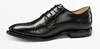 Dockers Men's Hawley Brogue Oxford - Black HAWL50002