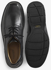 Dockers Men's Trustee Oxford - Black 290230002 - ShoeShackOnline