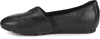 Born Women's Sebra Flat - Black D74603