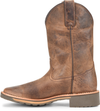 "Double H Women's 11"" Trinity Work Western Boot - Tan DH2413 - ShoeShackOnline"