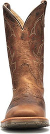 "Double-H Men's - 11"" Domestic Wide Square Toe ICE™ Roper - DH3560 - ShoeShackOnline"