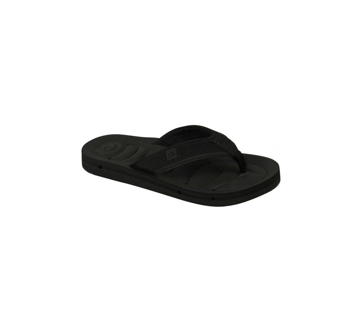 Cobian Kid's Draino Jr Flip Flop - Midnight DJR18-415 - ShoeShackOnline
