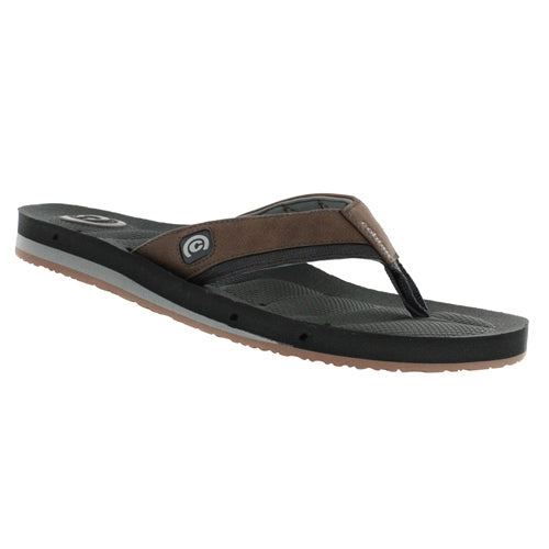 Cobian Men's Draino 2 Sandals - Charcoal DRA17-010 - ShoeShackOnline