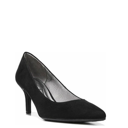 Life Stride Women's Sevyn Pump - Black E3515S4004