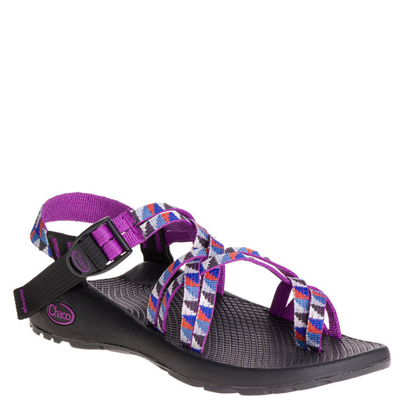 Chaco Women's ZX/2 Classic - Camper Purple J105514 - ShoeShackOnline