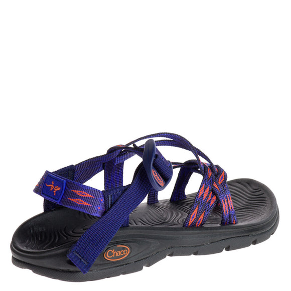 Chaco Women's Z/Volv X2 Sandal - Moonless Weave J105594 - ShoeShackOnline