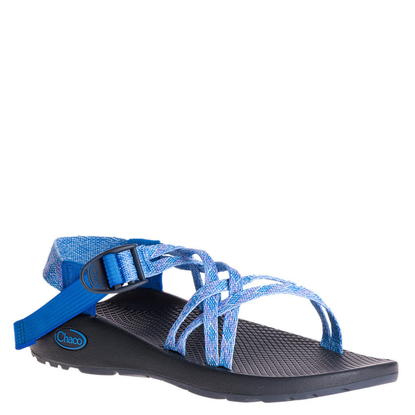 Chaco Women's ZX/1 Classic - Braid Blue J106090 - ShoeShackOnline