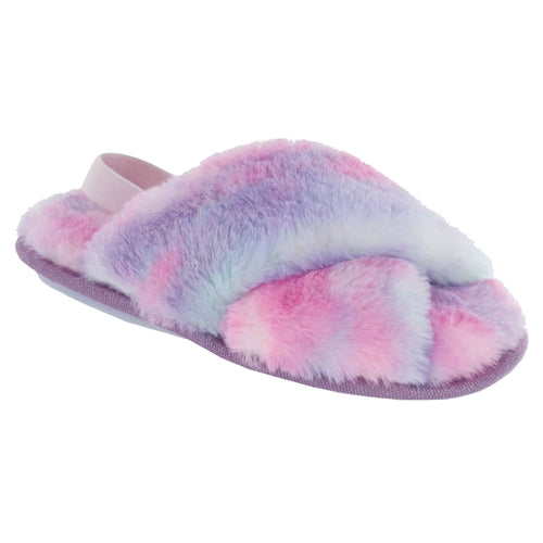 Cobian Kid's's Pegasus Slide Slip On Shoe - Cotton Candy PGS20-501