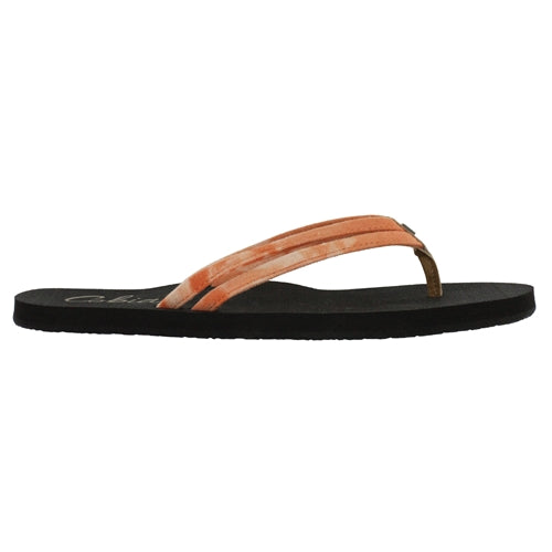 Cobian Women's Soleil Sandal - Orange SLE18-800