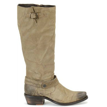 Sonora Women's Melinda Boots - Light Beige SN1074