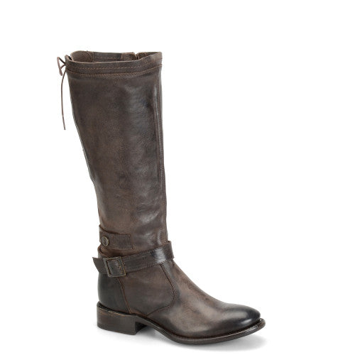 Sonora Women's Campbell Harness Riding Boot - Brown SN1801