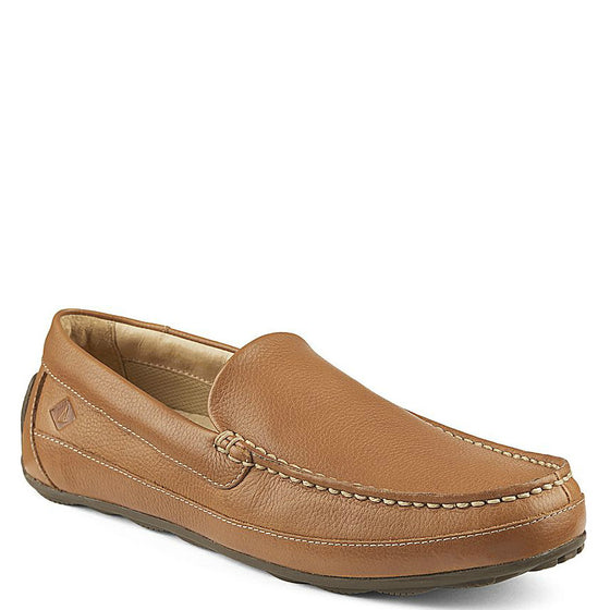 Sperry Men's Hampden Venetian Loafer - Sahara STS10724 - ShoeShackOnline