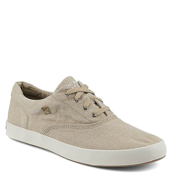 Sperry Men's Wahoo CVO Sneaker - Chino STS14358 - ShoeShackOnline