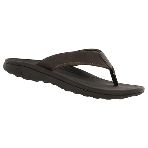 Cobian Men's SUMO Sandal - Chocolate SUM19-201 - ShoeShackOnline
