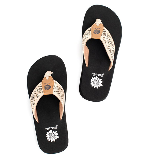 Yellow Box Women's Foma Flip Flop