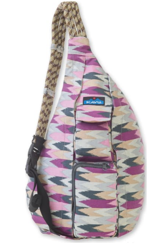 Kavu Rope Bag - 923-1144 Berry Palette