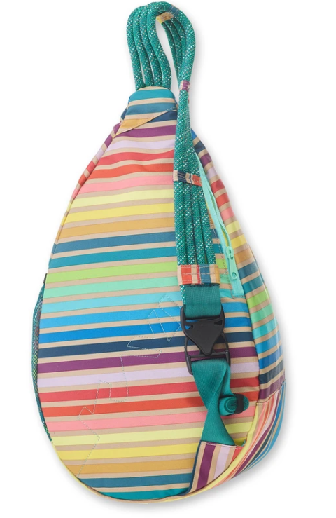 Kavu Paxton Pack - 870-1172 Summer Stripe