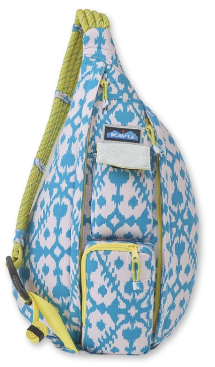 Kavu Ropeable Bag - 9236-1162 Cool Blot