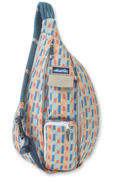 Kavu Ropeable Bag - 9236-1160 Road Runner