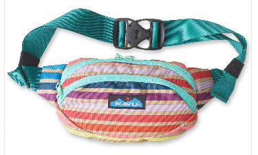 Kavu Spectator Bag - 9065-1172 Summer Stripe