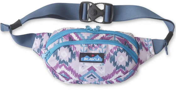 Kavu Bag Spectator - 9065-1174 Purple Ikat