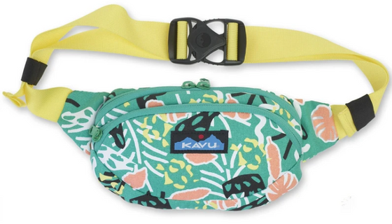 Kavu Canvas Spectator - 9204-1179 Jungle Party