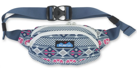 Kavu Canvas Spectator - 9204-1180 Gem Inlay