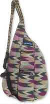 Kavu Mini Rope Bag - 9150-1144 Berry Palette