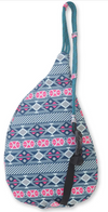 Kavu Mini Rope Bag - 9150-1180 Gem Inlay