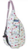 Kavu Mini Rope Bag - 9150-1146 Surf Camp