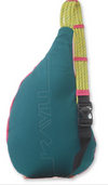 Kavu Rope Bag - 923-1192 Fruit Salad