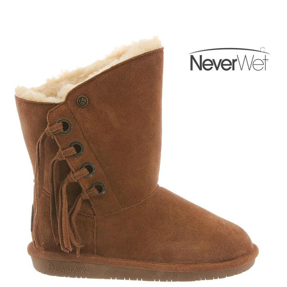 Bearpaw Women's Arya - Hickory 1906W-220