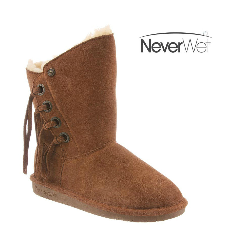 Bearpaw Women's Arya - Hickory 1906W-220 - ShoeShackOnline