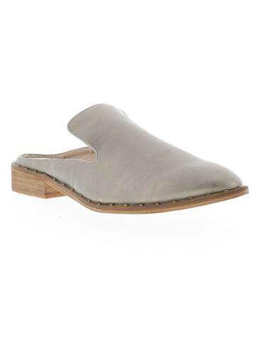 Very Volatile Women's Austin Low Mule Shoe - ShoeShackOnline