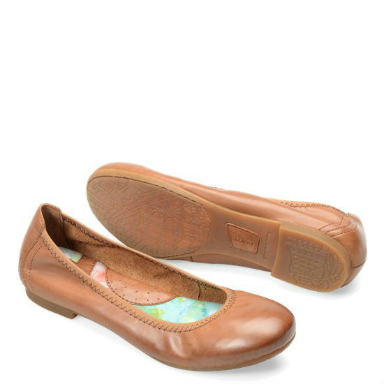 Born Women's Julianne | Brown B78206 - ShoeShackOnline