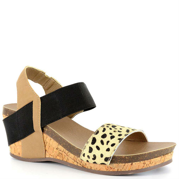 Corkys Women's Brandy | Cheetah 30-5238 - ShoeShackOnline