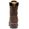 "Carolina Men's 8"" Waterproof Composite Toe Logger - CA7522"