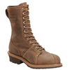 "Carolina Men's 10"" Waterproof Linesman Boot - CA904 - ShoeShackOnline"