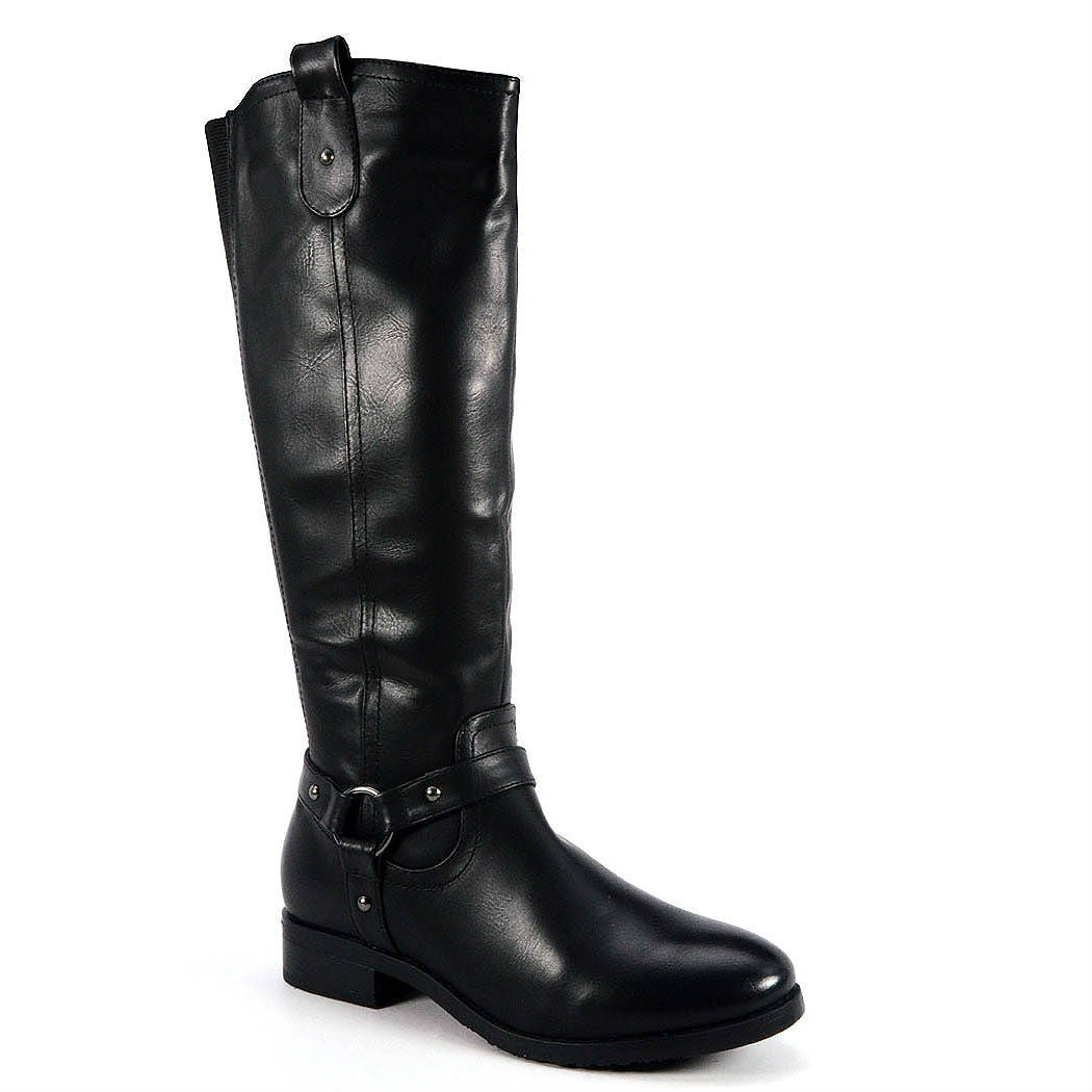 Corkys Women's Cherokee | Black 80-7001 - ShoeShackOnline