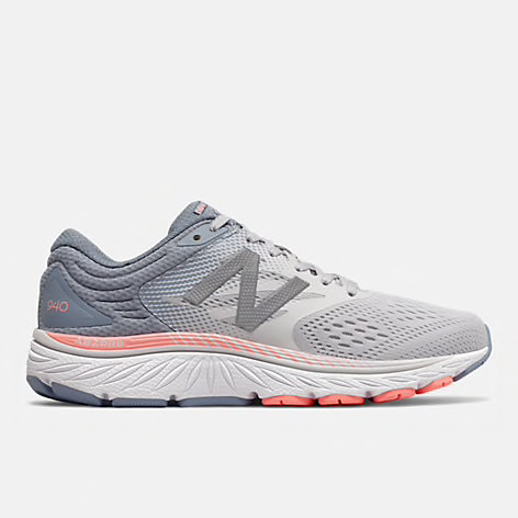 New Balance Women's W940 Running Shoe Summer Fog