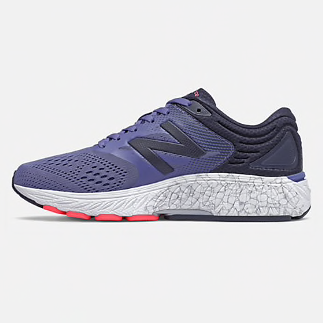 New Balance Women's W940 Running Shoe Magnetic Blue W940CR4