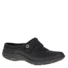 Merrell Women's Dassie Fold Slide - Black - J02150 - ShoeShackOnline