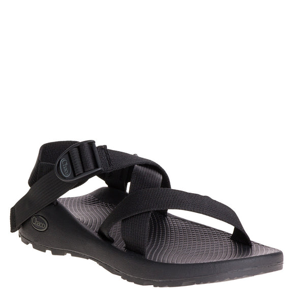 Chaco Men's Z/1 Classic - Black J105375 - ShoeShackOnline