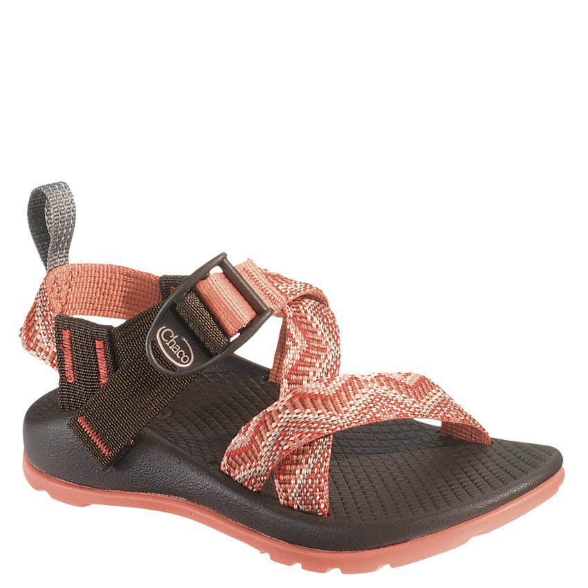 Chaco Kid's Z/1 EcoTread - Beaded J180216 - ShoeShackOnline